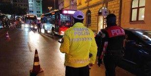 İstanbul'da 'Yeditepe Huzur' uygulaması: 449 kişi gözaltına alındı