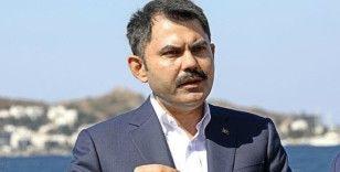 Bakan Kurum: 'Kapatma sürecinin Sıfır Atık Projesi'yle başladığı iddiası gerçek dışıdır'