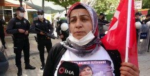 Kanser hastası Vanlı anne, PKK'nın kaçırdığı evladı için tedavisini aksattı