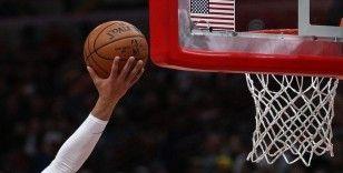 NBA hazırlık maçında Cleveland Cavaliers, Atlanta Hawks'ı deplasmanda yendi
