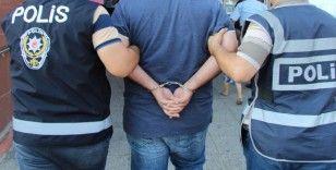 Polis Koleji'nden ilişi kesilen 12 FETÖ şüphelisi hakkında gözaltı kararı