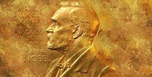 Nobel Barış Ödülü gazeteci Maria Ressa ve Dmitry Muratov'a verildi