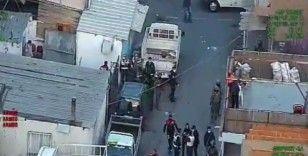 İzmir'de uyuşturucu satıcılarına nefes kesen operasyon: 36 gözaltı