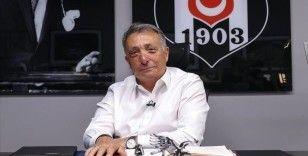 Çebi siyah-beyazlı taraftarlara seslendi: Beşiktaş'ı tribünlerde coşkuyla destekleyin