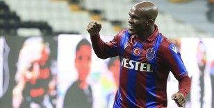 Nwakaeme, Süper Lig kariyerine Fenerbahçe'yi de eklemek istiyor