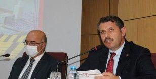 Sivas'ta 69 sınıfta Covid-19 karantinası uygulanıyor