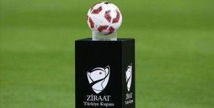 Ziraat Türkiye Kupası'nda 3. Eleme Turu programı belli oldu