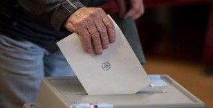 Çekya'da milletvekili genel seçimi yapılıyor