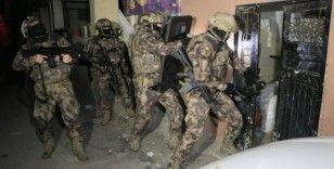 Bursa'da 'ByLock' operasyonu: 3 kişi tutuklandı