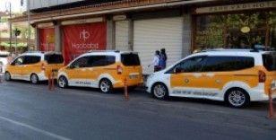Bismil'de ticari taksi plakası ihalesi yapılacak