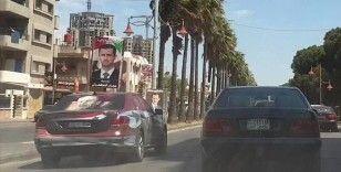 Hama Katliamı'nın kilit ismi Rıfat Esed'in 37 yıl sonra Şam'a döndüğü ileri sürüldü