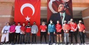 Van Büyükşehir Belediyesi'nden amatör spor kulüplerine destek