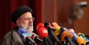 İran Cumhurbaşkanı Reisi: Terör saldırıları ABD'nin Afganistan'daki güvenlik planının bir parçasıdır