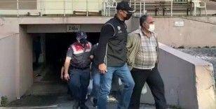Cezaevinden dışarıya bilgi sızdırdığı iddia edilen şüpheliler serbest bırakıldı