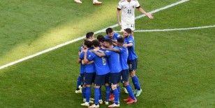 UEFA Uluslar Ligi'nde İtalya üçüncü oldu