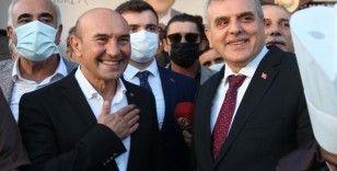 İzmir'de Şanlıurfa Tanıtım Günleri başladı