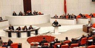 Merkez Bankası Başkanı Şahap Kavcıoğlu TBMM'de