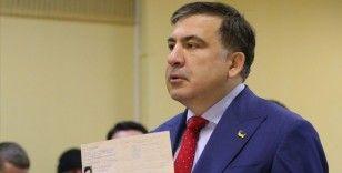 Saakaşvili, Ukrayna'daki çalkantılı siyasi serüveninin ardından Gürcistan siyasetinin odağında