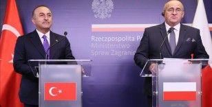 Türkiye'nin girişimleri sonucu Polonya, Türk vatandaşlarına yönelik seyahat kısıtlamasını kaldırdı