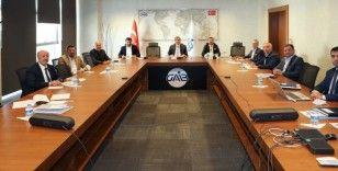 Başkan Mahsum Altunkaya: Milli konteyner sistemimizi kurarak konteyner krizini aşabiliriz