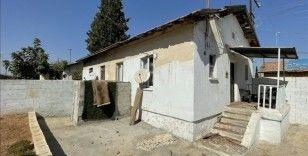 Terör örgütünün işgalindeki bölgeden Karkamış sınırına 3 mühimmat atıldı