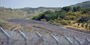 İsrail Golan Tepeleri'ndeki Yahudi yerleşimcilerin sayısını iki katına çıkarmayı planlıyor