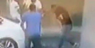 İzmir'deki cinayetin görüntüleri ortaya çıktı