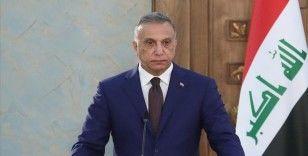 Irak Başbakanı Kazımi, DEAŞ'ın eski elebaşı Bağdadi'nin yardımcısının yakalandığını açıkladı