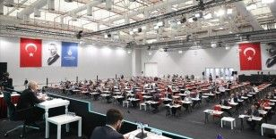 İBB'nin 207,8 milyon avroluk borçlanma talebi meclis gündeminde