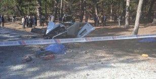 Afyonkarahisar'da feci kaza, ölü sayısı 5'e yükseldi