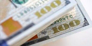 Cari işlemler hesabı ağustosta 528 milyon dolar fazla verdi