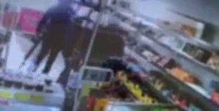Fatih'te 3 kişinin yaralandığı silahlı çatışmanın yeni görüntüleri ortaya çıktı