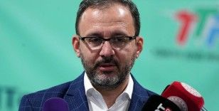 Bakan Kasapoğlu'ndan CHP Milletvekili Tanal'a Silopi yanıtı