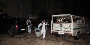 Tekirdağ'da vahşet: Öldürdüğü gelininin cesedini parçalara ayırdı
