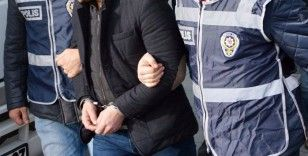 """Başkent'te FETÖ'nün sorumlu kademesine operasyon: """"7 gözaltı"""""""