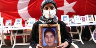 'Kızımı HDP ve PKK'ya bırakmayacağım'