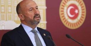 AK Parti'li Kavuncu'dan CHP'li Gök'e tepki