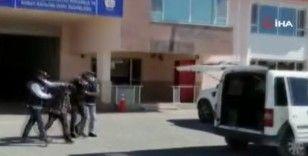 Van'da 2 Afganistan uyruklu organizatör yakalandı