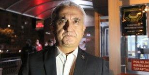 Vali Çakır'dan 12 polisin yaralandığı kazayla ilgili açıklama