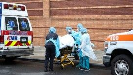 ABD'de hazirandan bu yana 90 bin 'önlenebilir' Kovid-19 ölümü yaşandı
