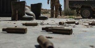 Yemen'deki Husiler Marib merkezine yakın bazı bölgeleri ele geçirdi