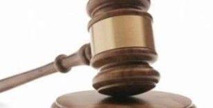 AK Parti'li Özlem Zengin'e hakaret ettiği iddia edilen sanığın davasında mütalaa