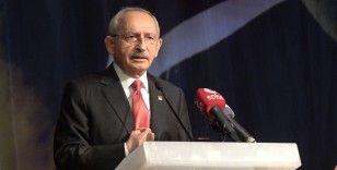 CHP lideri Kılıçdaroğlu'ndan Ahmet Türk'e geçmiş olsun telefonu