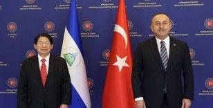 """Bakan Çavuşoğlu: """"Rusya ve ABD sözünde durmadı"""""""