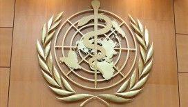 DSÖ'den Afrika'daki Kovid-19 vaka sayısının 59 milyon olabileceği tahmini