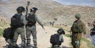 Filistin Kudüs İşleri Bakanı Hedmi: İsrail Kudüs'ü küçük bir 'gettoya' dönüştürdü
