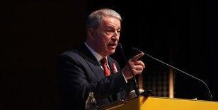 Milli Savunma Bakanı Akar'dan 'Gereken ne varsa zamanı gelince yapılacak' mesajı