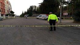 Aydın'daki feci olayın güvenlik kamera görüntüleri ortaya çıktı