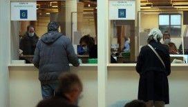 Belçika'da son 5 ayın en yüksek günlük Kovid-19 vaka sayısı kaydedildi