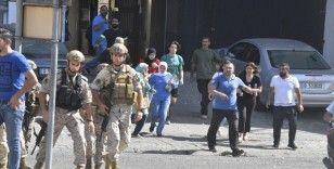 Lübnan Hizbullahı ve Emel Hareketinden orduya 'göstericilerin üzerine ateş açanların yakalanması' çağrısı